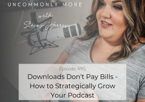 How to Grow Your Podcast